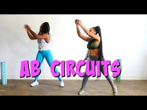 AB Circuits -Keaira LaShae