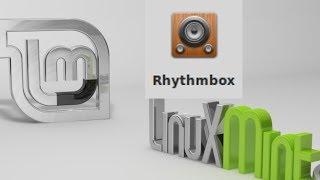Rhythmbox 3.0 (latest) for Linux Mint 15