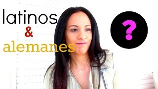 LATINOAMERICANOS & ALEMANES   CHOQUES CULTURALES II
