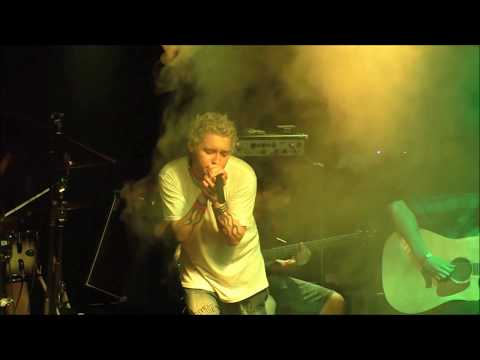 Grey Daze - Drag (cover) live Kyiv