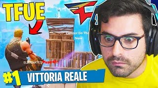 REAZIONE AI PRO PLAYER DI FORTNITE #8