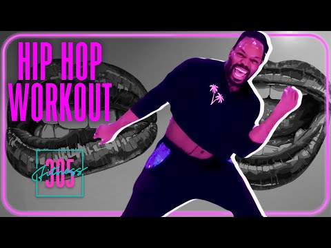 Lit Hip Hop Dance Workout