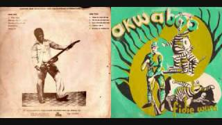 Bob Akwaboah ~ Meko gya mediya kwan & Maniso tan me