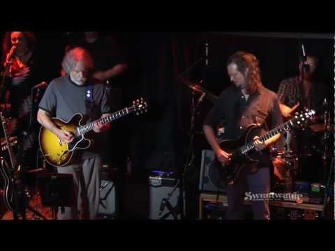 Furthur - Sweetwater Music Hall - 01/19/13 - Set Two, Part One