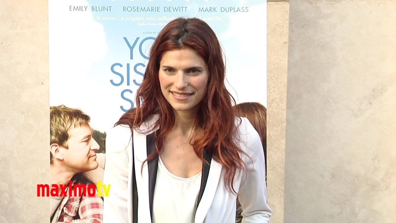 Leaked Video Lake Bell naked photo 2017