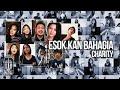 All Artists - Esok Kan Bahagia (Charity)