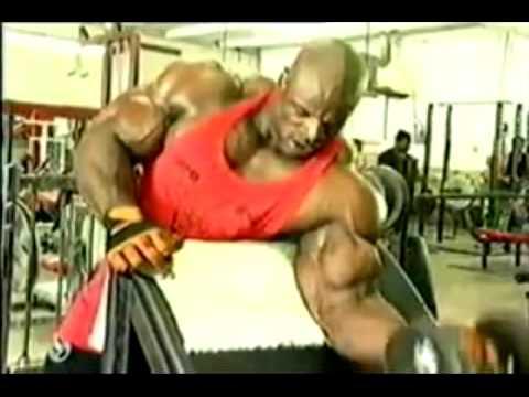как сжечь жир и накачать мышцы