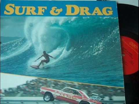 Surf and Drag - 1978 - Side 1
