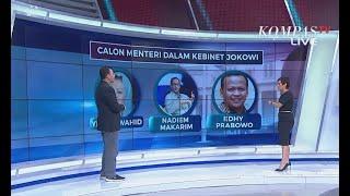 Hanta Yuda: Presiden Jokowi Akan Pertahankan Menteri yang Loyal