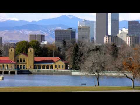 Best Time To Visit or Travel to Denver, Colorado.