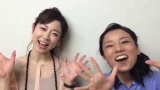 【松尾翠】ららぽーと×CHANTOイベント!働くママとショッピングモール♪
