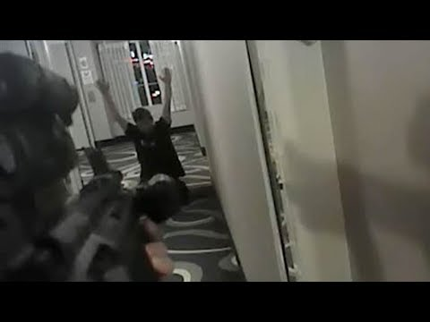 Cop Shoots Man Begging For His Life (GRAPHIC VIDEO)