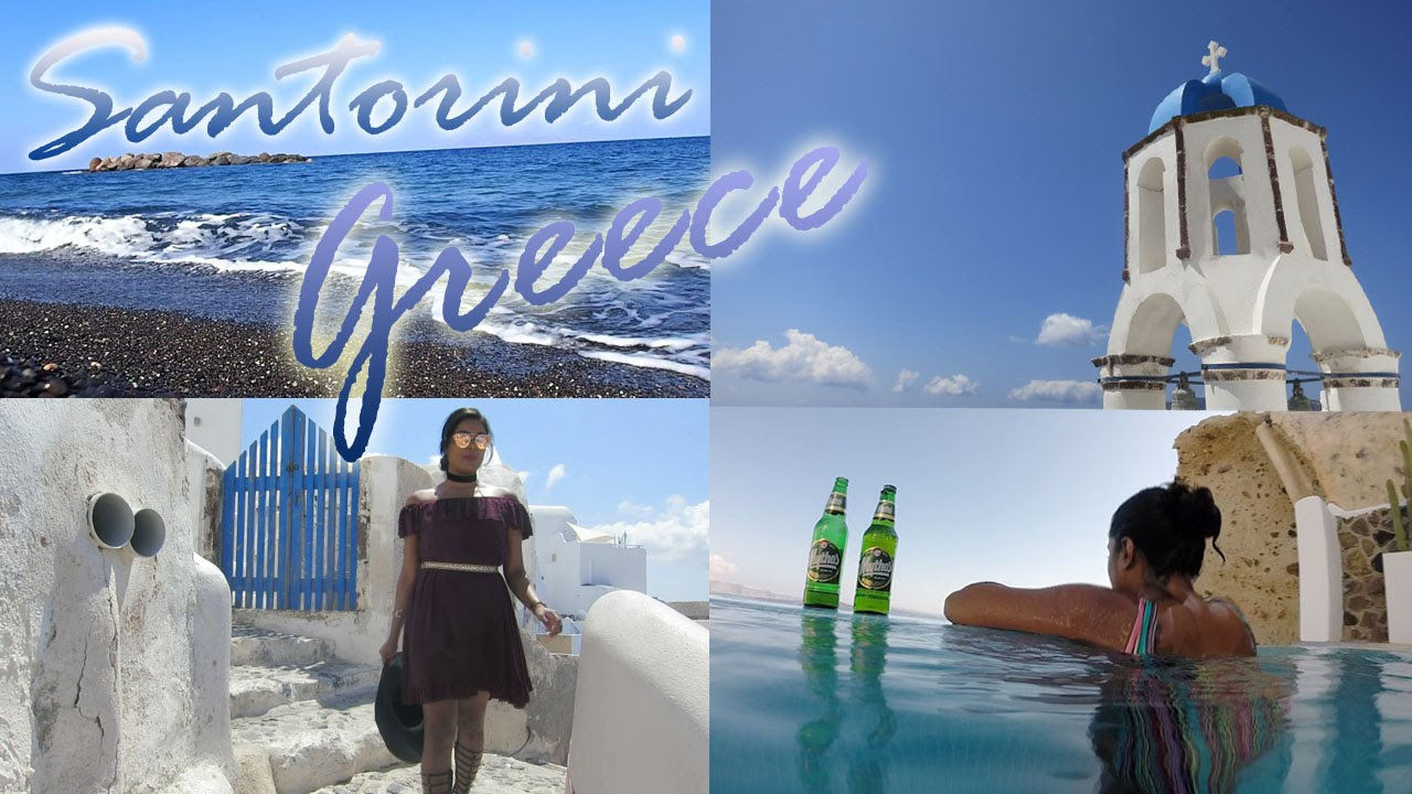 Things To Do In Santorini Travel Guide Greece Vacation - 10 things to see and do on your trip to santorini greece