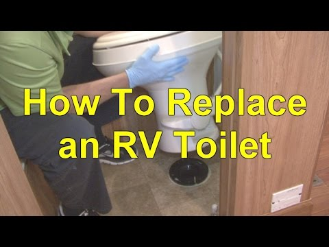 10 Best RV Toilets Reviewed and Rated in 2019