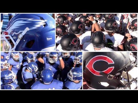 Camas (WA) vs Federal Way (WA) UTR Washington - Highlight Mix 2015