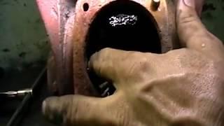 жөндеу бұрыштық редуктордың үшін триммердің арналған трактор.