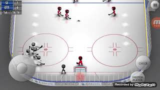 Мы играем в хоккей #2