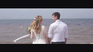 Максим и Юля. Свадебная видеосъемка Киев