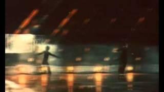 Legends of Soviet figure skating: Yuri Ovchinnikov