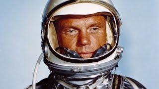 Former astronaut John Glenn dead at 95