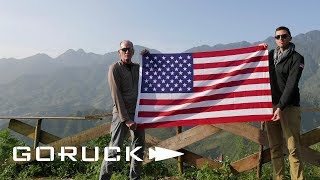 Return to Vietnam, 45 Years Later: The Complete Series