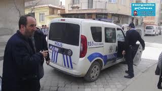 Turgutlu Bakır kazan hırsızlığına 2 gözaltı