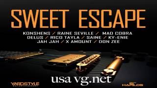 Sweet Escape Riddim (Instrumental) 2015