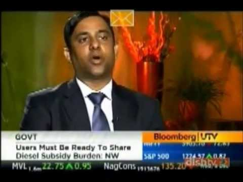 4G Identity Solutions Coverage in UTV Bloomberg