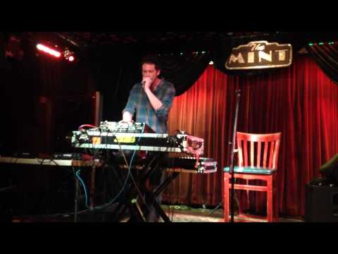 Ben Taylor Live at The Mint 3/8/2014 - Fire & Rain/You're So Vain/Lady Magic Mash-Up
