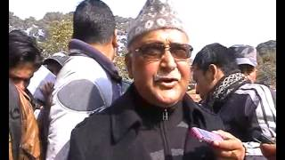 Latest Nepal News Video|Prez calls political parties in shital niwas
