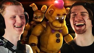 WE ASKED FOR YOUR BEST FNAF MEMES... THIS IS WHAT WE GOT