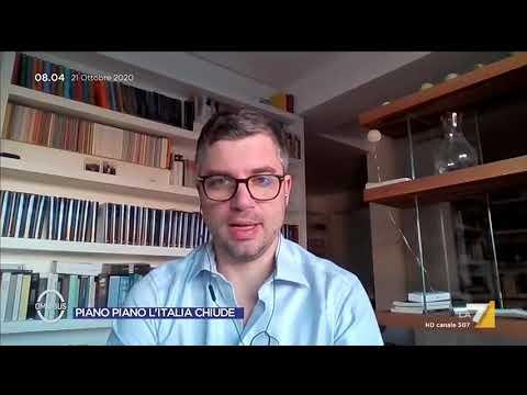 Coronavirus, Stefano Feltri: