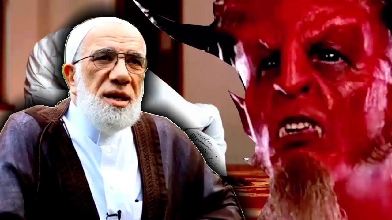 الشيخ عمر عبد الكافي يكشف الحل الوحيد لكل شخص مصاب بالوسواس وعقدة الوسوسة