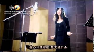 姚贝娜 Bella Yao 《御龙吟》MV 5分钟完整版 YouTube 480p
