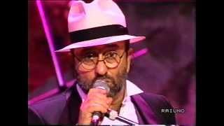 Apriti cuore - Lucio Dalla 1990