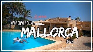Gambar cover Casa Gracia Calma: Mallorca Spain AirBnB