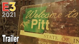 Fallout 76 Expeditions The Pitt - Reveal Teaser E3 2021 [HD 1080P]