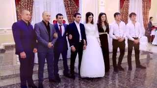 Алим и Амина 12 декабря 2014г. (Карачаевская)