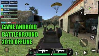 Battleground Warfare Android 2019   Game Offline   New Update