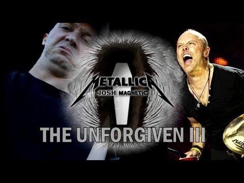 METALLICA - The Unforgiven III - Drum Cover