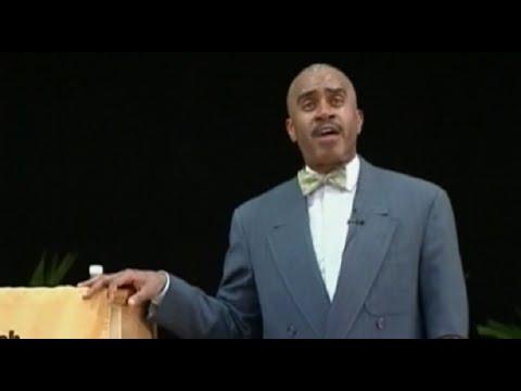 Truth of Broadcast 1040-1041 Kingston Jamaica Pastor Gino Jennings