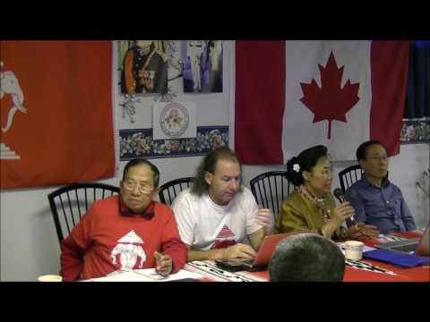 ADL Training Ottawa 05 2017