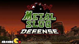 Metal Slug Defense -  Metal Slug (iOS/Android Game Series)