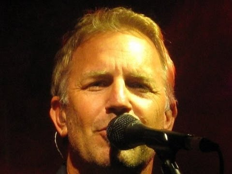 Kevin Costner & Modern West - 90 Miles An Hour - Unseen / Untold Truths