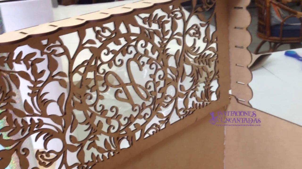 Objetos Decorativos En Madera