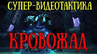 ТЕРОН КРОВОЖАД [Warlords of Draenor]