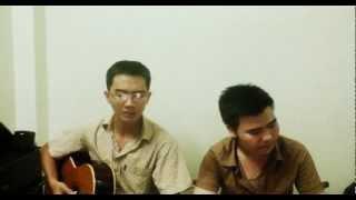 Đã Lâu Không Gặp - Cee Pham ft Quang Nguyen