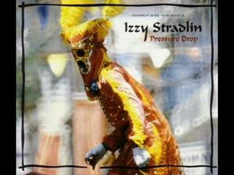 Izzy Stradlin And The Ju Ju Hounds – Can't Hear 'Em (1992)