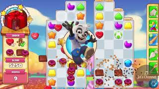 Cookie Jam   Level 41 - 50   Match 3 Games & Free Puzzle Game   Jet's Channel screenshot 2