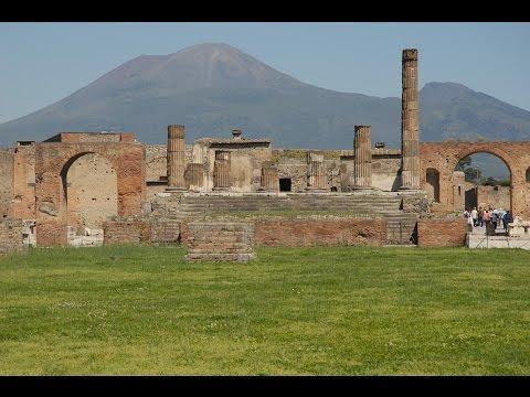 Naples, Campania, Italy - virtual tour